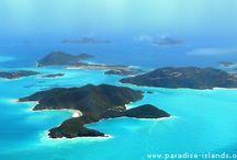 BVI - British Virgin Islands / BVI - British Virgin Islands