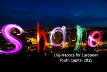 Youth@Cluj-Napoca 2015 - SHARE / Cluj-Napoca, European Youth Capital 2015