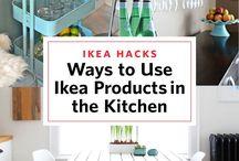 Ikea idee varie