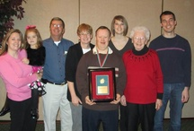 2012 Annual Award Winners / Congratulations to these winners for their outstanding contributions to Special Olympics Missouri in 2012!