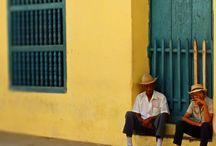 Just CUBA / Travel around Cuba