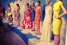 Design Fashion: Runaway