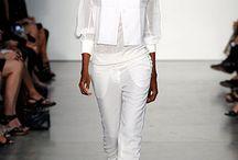 Fashion weeeeeeek