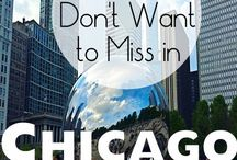 Things to do in Chicago!