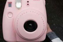 Instax camera mini