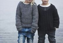 BOY - Clothing Inspiration / by Twin Dragonfly Designs