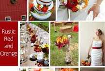 weddings / by Jane Jones