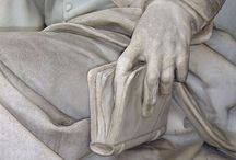 cemetaries and monuments / by Stephanie Smith