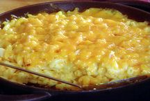 National Macaroni Day 2014 / by WHP, CBS 21 News
