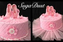 torta ballerina