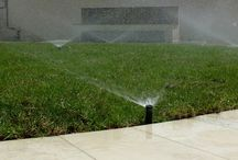 Irrigation / Heritage Landscaping & Interiors offers the highest quality irrigation / sprinkler systems for their homes, businesses, golf and athletic fields, among others. We specialize in the design and installation of new irrigation / sprinkler systems.