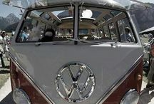 If I had a camper van