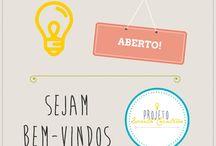 Blog Projeto Escrita Criativa