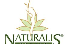 Naturalis Better- Organic hair care / Natural hair and shower care/ přirodní vlasová a sprchová péče z Itálie