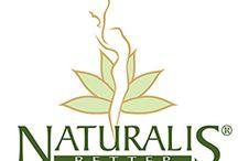 Naturalis Better- Organic hair care / Natural hair and shower care/ přirodní vlasová a sprchová péče z Itálie