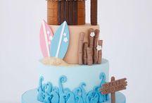 cake design : mer