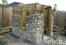 stenen tuin ideeën