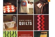 Books Worth Sewing / by Jandi Palmer Dean