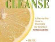 The master cleanse / by J R