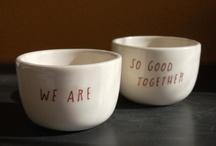 Porcelain and Pottery / by Isabella Visser
