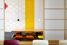 Workspace / Desain kantor terkeren & terbaik dari seluruh dunia.