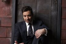 Jimmy Fallon / by Kelly-Ann Vincent