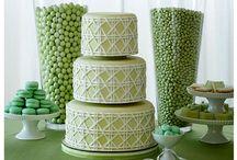 Cakes I might make