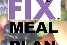 21 day fix / by Holley Hicks