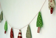 Christmas craft / by Fiona Hendrie