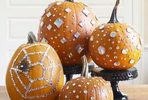 Halloween Fun / Crochet / DIY / Food / Party Ideas / Crafts ~ projects, ideas, and tips for Halloween.