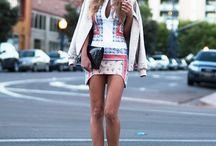 Fashion  / by Elli Morrison