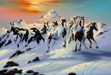 Vahşi Atlar