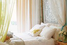 Chillie's Bedroom