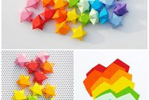 pretty paper crafts