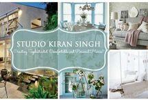 Studio Kiran Singh