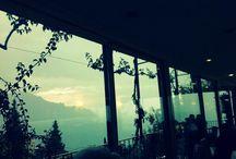 Landscapes / Paesaggi