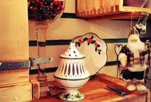 bontempo ceramiche / idee regalo x il Natale