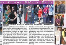 Coverage of Sikandar Nawaz & Merc show in Zoom Delhi.