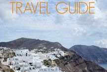 BSouls - All Greece Travel / Travelling Greece