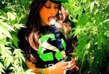 Weed Thc Cannabis Marijuana