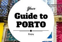 Oporto / Things to do & see in Porto