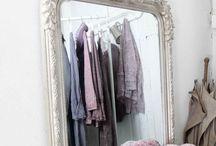Speglar - Mirrors