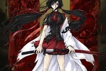 Blood  (Blood + /Blood C)