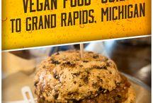 Vegan Food Around the World