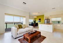 Clare MK II / The Clare MK II is a fantastic family home and on display at Hallett Cove.