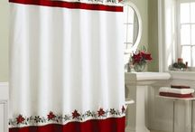 cortinas y accesorios de baño