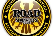 Hit The Road / Hit the Roads with Road Mongers Club in U.S.A., Dubai, Nairobi and Brazil