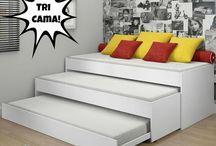 kihúzható ágy