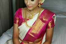 South Indian Bridal Things