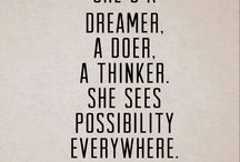 """Woman Power! / Knowledge • Encouragement • Education • Support • Self Love • Womenpreneurs • Dream Livers & Action Takers!  To join this board: 1) Follow us @theessentialweb 2) Email us at info@theessentialwebsite.com with the subject line of """"Women Power!"""" Be sure to include your @pinhandle.   Come join our FB Group, the Online Magic Makers: http://bit.ly/2lEExjs  RULES-> For every pin (from your own blog, site, etc.) you must re-pin 1 from someone else. **Spam or other irrelevant content will be deleted."""